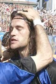 ... per due stagioni collezionando 60 presenze e 28 gol e proprio questi 28 centri fanno di Alessandro Ambrosi il Bomber Nerazzurro del nuovo millennio. - image-1