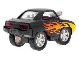 <b>Игрушка MC Five</b> Машинка инерционная черный купить в ...