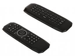 <b>Пульт ДУ Selenga</b> 3598 для Smart TV 4К Selenga A4 A1 картой ...