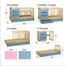 furniture cribs and kid on pinterest baby kids baby furniture