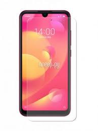 <b>Аксессуар Защитное стекло Zibelino</b> для Xiaomi Redmi Note 7 ...