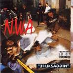 Message To B.A. by N.W.A