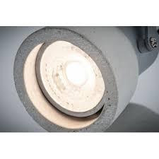 <b>Спот Paulmann</b> Cement 66741 PA_66741 по цене 7 290 RUB ...