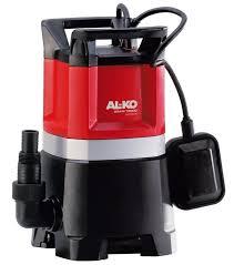 <b>Al</b>-<b>Ko Drain 10000</b> Comfort инструкция, характеристики, форум