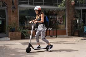 Xiaomi <b>Ninebot Segway ES2</b> Scooter: Foldable Electric, For Just ...