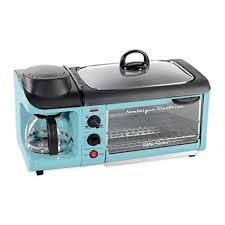 Nostalgia Electrics Retro Series 3-In-1 Breakfast ... - Amazon.com