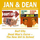 Surf City/Dead Man's Curve/The New Girl in School