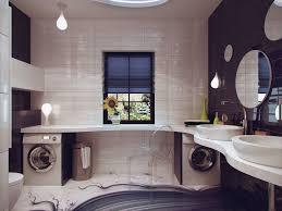 bathroom designs luxurious:  luxury small bathroom lamp decoration