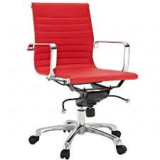 red office chair 2 buying an office chair