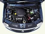 Двигатель от рено логан 1.4