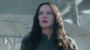 katniss returns to district in new mockingjay part i clip katniss returns to district 12 in new mockingjay part i clip