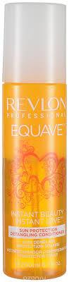 Revlon Professional Equave <b>Несмываемый кондиционер</b> ...