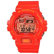 «<b>Часы Casio</b> G-Shock GB-X6900B-<b>4E</b> / GB-X6900B-4ER ...