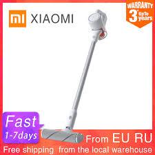2019 <b>XIAOMI</b> MIJIA <b>Handheld Vacuum</b> Cleaner for Home Car ...