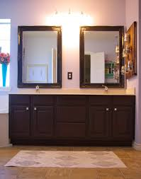 pretty refinish bathroom vanity with alluring bathroom sink vanity cabinet