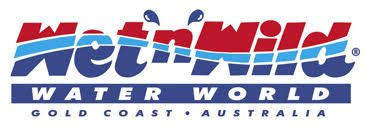 Image result for wet n wild gold coast logo