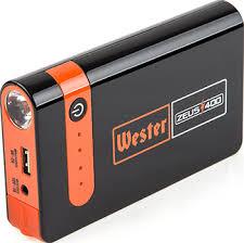 <b>Устройство пусковое WESTER</b> Zeus 400 купить в интернет ...