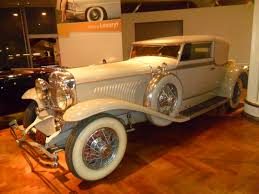 more or less bunk 1931 duesenberg
