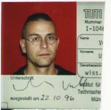 <b>Ulrich Voll</b> - portrait