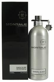 <b>Парфюмерная</b> вода <b>MONTALE Sandal Sliver</b> — купить по ...