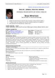 resume experience resume format for experienced het s westend