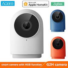 <b>Aqara G2H Smart</b> Camera 1080P HD with Gateway HUB Function ...