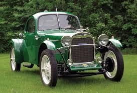 Resultado de imagen de Ford Model A