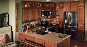small kitchen donotclutteryourkitchenwithappliances small kitchen ideas  tips to make small kitchens feel bigger kraftmaid