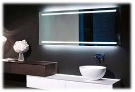 inspiration heated bathroom mirror