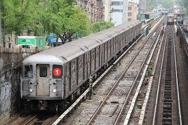 New York City <b>Subway</b> - Wikipedia