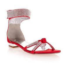 احذية و صندالات صيفية للبنات images?q=tbn:ANd9GcS