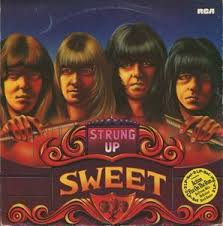The <b>Sweet</b> - <b>Strung Up</b>: buy LP, Album, Gat + LP, Comp at Discogs ...