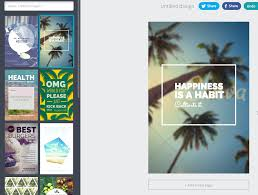 image sources for your blog and social media posts canva image search