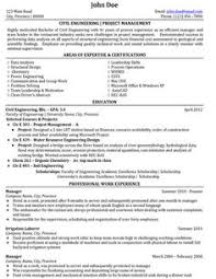 images about best engineering resume templates  amp  samples on    click here to download this civil engineering resume template  http