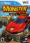 <b>Monster 4X4</b>: World Circuit for Wii Reviews - Metacritic