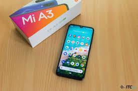 Обзор <b>смартфона Xiaomi Mi A3</b> - ITC.ua