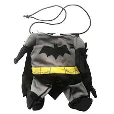 <b>Pet</b> Batman <b>Cosplay Clothes Dog Costume</b> Teddy <b>Dogs Clothes</b> ...