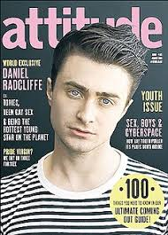 'Harry Potter' uses interview for gay lifestyle magazine to come out. - 6a00d83451b31c69e20115723272a4970b-pi