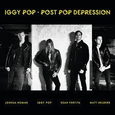 <b>Post</b> Pop Depression by <b>Iggy Pop</b> on Spotify