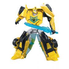 Робот-<b>трансформер Wei Jiang Бамблби</b> (J8017ABCDE) купить в ...