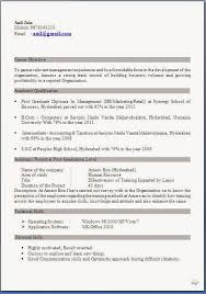 resumeformatforfreshersmbahrfreedownload free resume samples for freshers