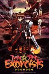 Crunchyroll - Watch Twin Star Exorcists Episode 23 - Westward ...