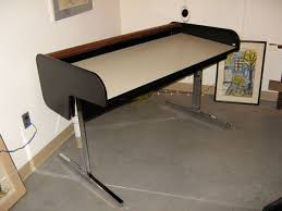 george nelson action office roll top desk action office desk george