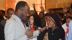 program day morning help from above apostle program day 2 morning help from above 17 apostle johnson suleman