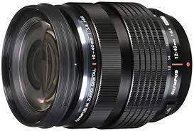 Olympus M.Zuiko Digital ED 12-40mm F2.8 Pro Lens ... - Amazon.com