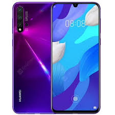 HUAWEI <b>nova 5</b> Pro Purple Amethyst Cell <b>phones</b> Sale, Price ...