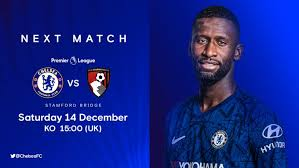 Where to find Chelsea vs. Bournemouth on US TV and streaming ...