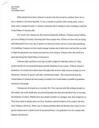 is this a good short essay on veterans day  words check out our top free essays on essays on veterans to help you write your own