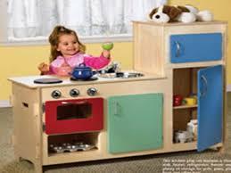 kitchen play set burner