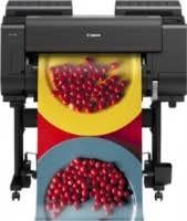 Новые широкоформатные принтеры <b>Canon</b>